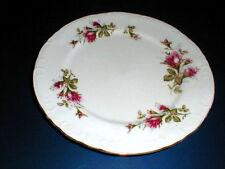 Grantcrest Fine China Japan Moss ROYAL ROSE Dinner Plate/s