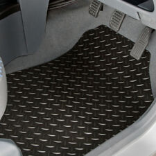 TAILORED RUBBER CAR MATS FOR TOYOTA LAND CRUISER COLORADO 7 SEAT (1998-02)