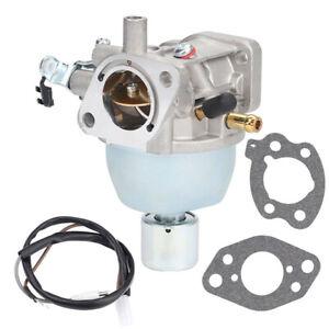 Carburetor Kit for Briggs & Stratton 350772 350775 350776 350777 356776 35777A