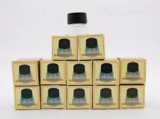 Lot of 12 10X Magnifying Lens Jeweler Coin Jewelry Magnifier Eye Loop Loupe