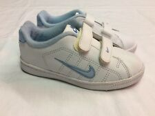 Nike Court Tradition Trainers, Toddlers, U.K. 8.5 ex display