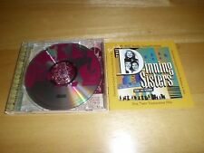 Best of the Dinning Sisters (CD, 1997 Collectors' Choice Music) Rare! Classic