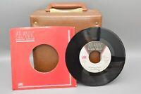 """OTIS REDDING  (Sittin' On) The Dock Of The Bay / My Lover's Prayer 45 7"""" Vinyl"""