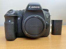 Canon EOS 6D 20.2MP Digital SLR Camera Body With Battery (Same Day Shipping)