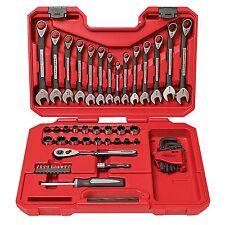 Craftsman 56 Piece Universal Mechanics Tool Set