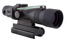 Trijicon 3X30 High Green Horseshoe Dot Reticle TA33C400129