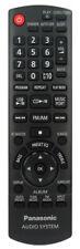 NEU Panasonic N 2 QAYB 000555 Audio System Fernbedienung für SC-PM02 SC-PM04 SC-PM02EG-S