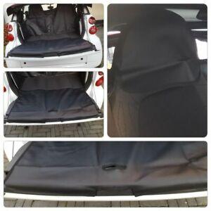 KAWI Hundedecke Kofferraumdecke Kofferraumschutz Abdeckung für Smart fortwo 451
