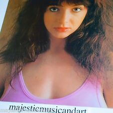 BEAUTIFUL KATE BUSH LP 1978 ORIGINAL VINYL THE KICK ON THE INSIDE N.MINT