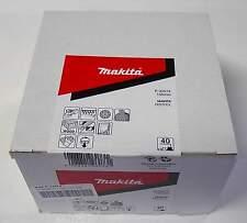 50 Stück Schleifpapier 150mm K40 Makita Original NEU P-32574  NEU Festool