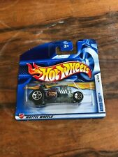 Altered State Hot Wheels Car No.18 2002