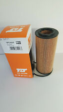 BMW E46 318D TD 320D TD CD 1995cc Oil Filter Genuine TJ/QH