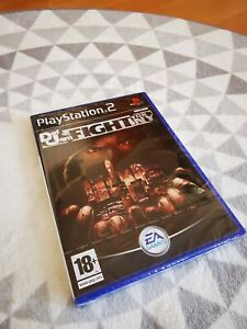 Def jam fight for ny ps2 Sealed