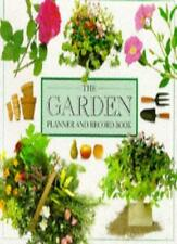 THE GARDEN PLANNER AND RECORD BOOK (DIARY),unknown