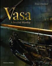 Vasa by Frederick M. Hocker (Hardback, 2011)
