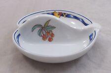 Bernardaud BORGHESE small dip bowl 9.5cm UNUSED