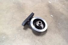 Harley-Davidson Twin Cam Oil Filter Mount, 1999-06   (OEM #26261-99)