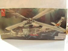 SEAHAWK SIKORSKY SH 60B 1/72   model kits maquette  HOBBY CRAFT