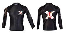 WAHNSINNS-AKTION: Rash Guard, Wassersport-Shirt, Surf-Shirt, Wasser-Spaß #10022