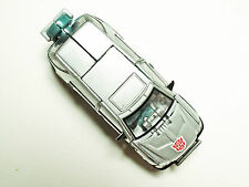 TRANSFORMERS ROBOTS IN DISGUISE 2001 X-Brawn 80593 / 80575
