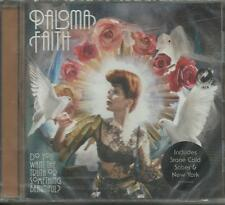 PALOMA FAITH - Do You Want the Truth Or Something Beautiful? (2009) CD
