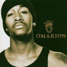 Omarion-O: Parental Advisory CD Enhanced  New