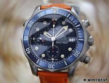 Omega Seamaster Professional Titanium Swiss Made Automatic Chronograph Ap60