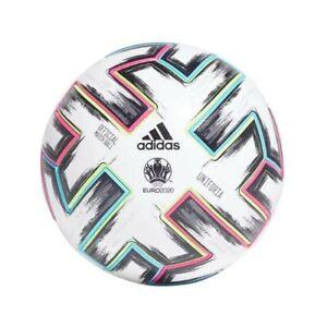 New ADIDAS EURO 2020 UNIFORIA Soccer Match ball. Brand New - Size 5