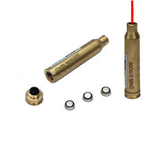 .300 Win MAG Red Laser Bore Sighter Cartridge Sight Boresighter 300Win Stock