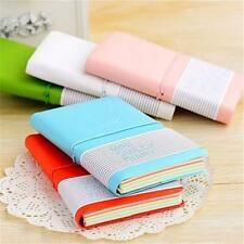 Smiley Mini Diary Notebook Journal Notepad Personal Organiser -8C