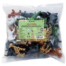 Zoo Babies Bulk Bag Mini Figures Safari Ltd NEW Toys Educational Figurine