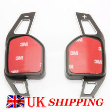 Aluminum Paddle Shift Extension for AUDI  s3 s4 s5 s6 rs3 rs4 rs5 rs6 s7 Type-B