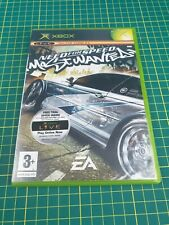 Need for Speed: Most Wanted (Xbox) - Game  XWVG The Cheap Fast Free Post