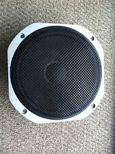 Yamaha NS-1000M Woofer Repair service - You Must Send In Your Driver For Repair