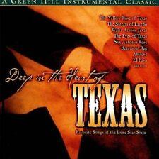 CD musicali alternativi per Country deep
