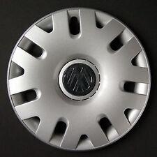 """Volkswagen Polo 09//2009 Copricerchio singolo coppa ruota 14/"""" cod 6014//4"""