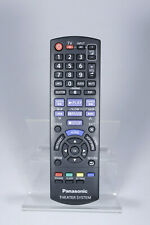 GENUINE PANASONIC REMOTE CONTROL N2QAYB000970 THEATER SYSTEM