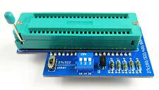 27C160 27C800 27C400 Adapter TL866 Minipro EPROM Programmer Amiga Kickstart ROM