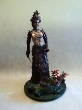 Dark Fantasy Sculptures-Savage Garden statue figure 1/4 horror