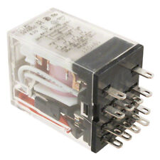 OMRON  MY4IN 12VDC (S)  Relays   Industrial Automation Relay  New Stock