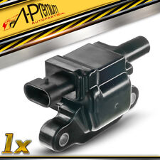 A-Premium 1 Ignition Coil for Chevy GMC Cadillac Buick Pontiac Saab 03-17 UF-413