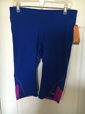 Champion Women's Running Shorts, size XL