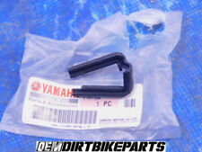 Yz250 Genuine OEM Power Valve Gasket Flange Oil Seal Stock Joint Engine Cover