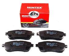 Mintex Pastiglie dei Freni Asse anteriore per FORD FIESTA VI MDB2875 (immagine reale di parte)