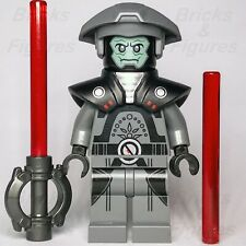 New Star Wars LEGO® Imperial Inquisitor Fifth Brother Rebels Minifigure 75157