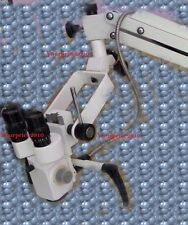 New Designed 5 Step Dental Microscope with accessories & Video Camera KFW