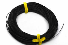 Verum Fly Line - Full Sink taper - Black 6 ips -  100 ft. - COMBINED SHIPPING...