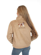 Trail of Painted Ponies RUNNING FREE Women's Coat - Size Small