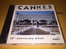 Cannes Fest Cd 400 blows la dolce vita taxi driver barton fink wings of desire