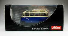 Schuco 1:43 Mercedes-Benz O 319 THW Limited Edition